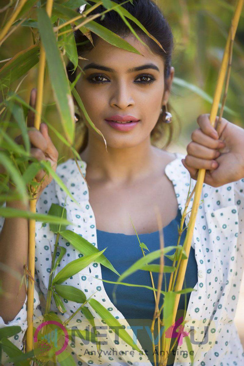 Actress Sanchita Shetty 2017 Latest Cute & Hot HD Gallery