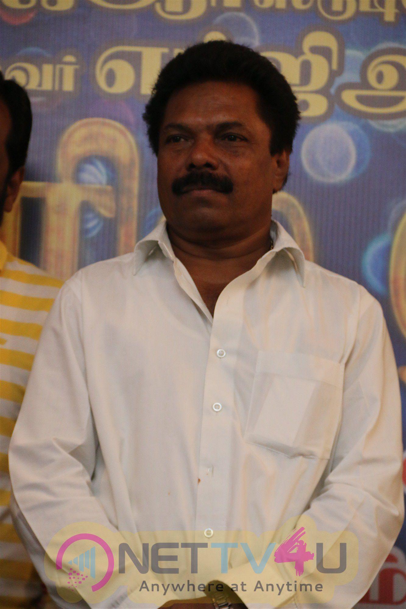 Ungalil Oruvan Movie Pooja Recent Updated Stills