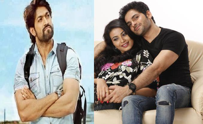 Yash Launched Smile Please Audio!