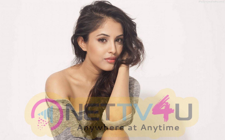 Actress Priya Banerjee Romantic Pics