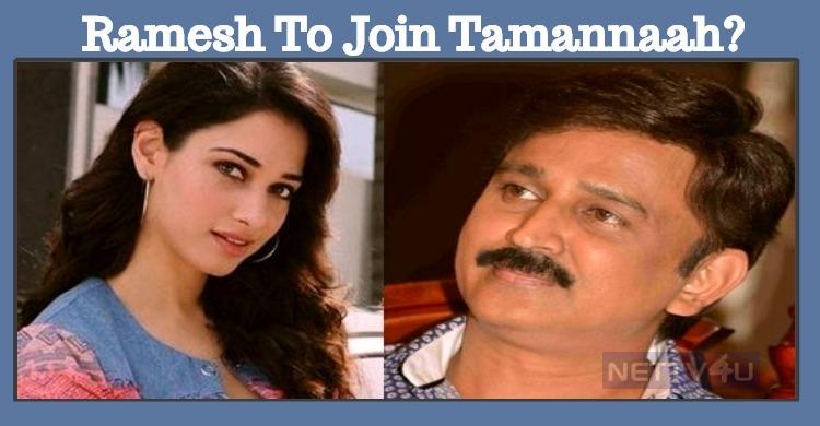 Ramesh Aravind To Direct Telugu Version Of Queen?