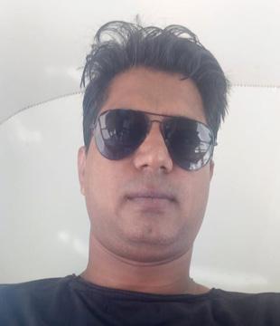 Shums Mirza