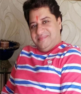Surya Raj Kamal