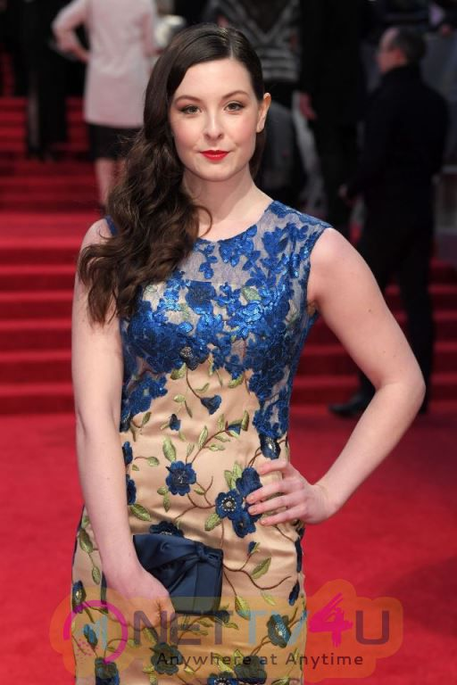 Hot Hollywood Actress Alexa Morden Attractive Stills
