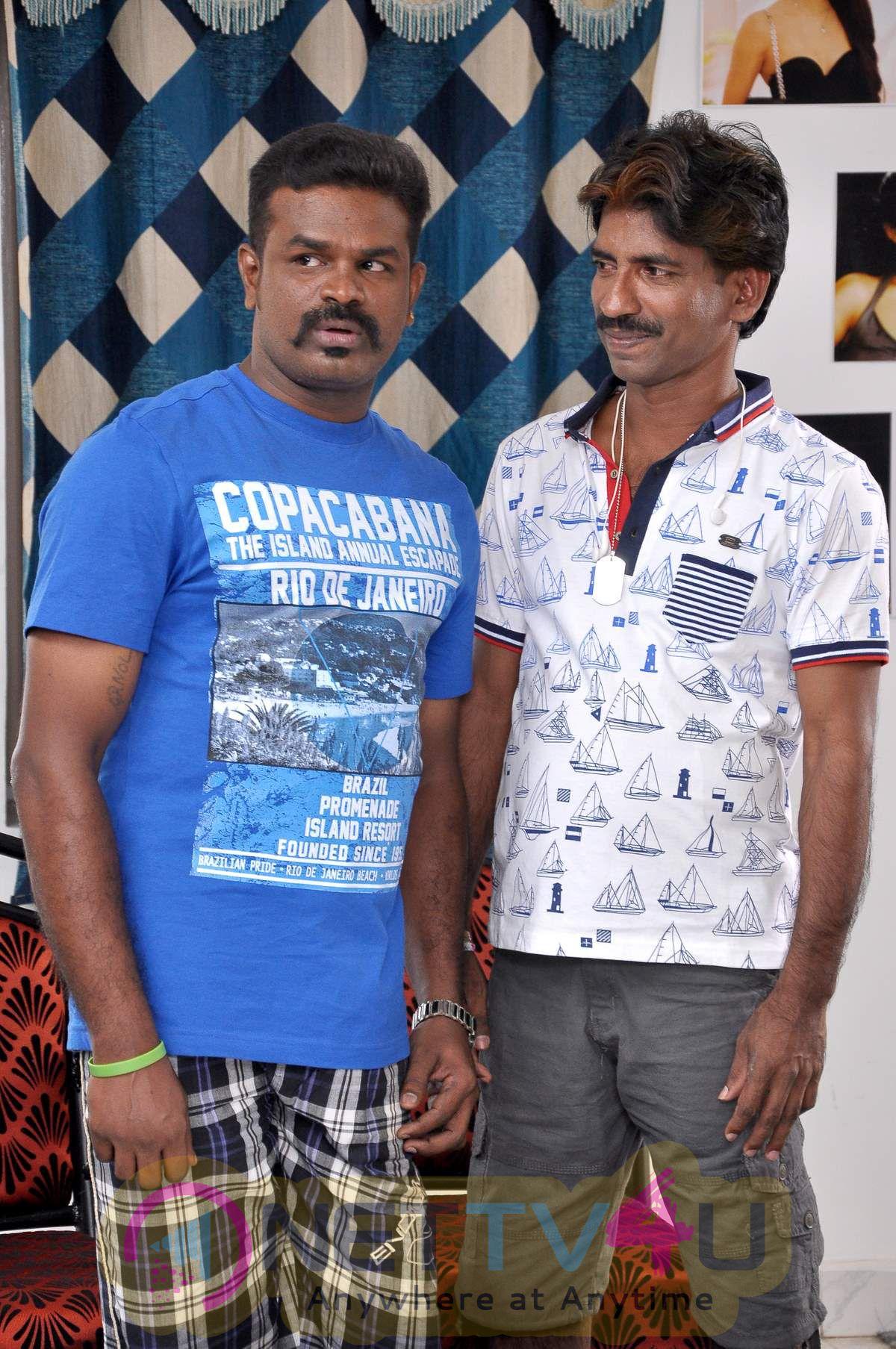 Kekran Mekran Tamil Movie Charming Stills