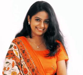 Swapna Treasa Malayalam Actress