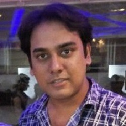 Yogesh Mahajan