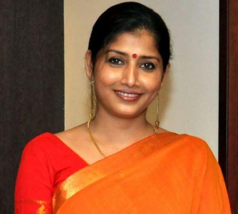 Jaya Seal Tamil Actress