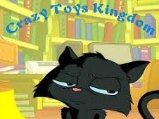 Crazy Toy Kingdom