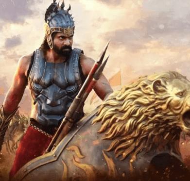 The Effort Behind Making Of Baahubali Scene Telugu News