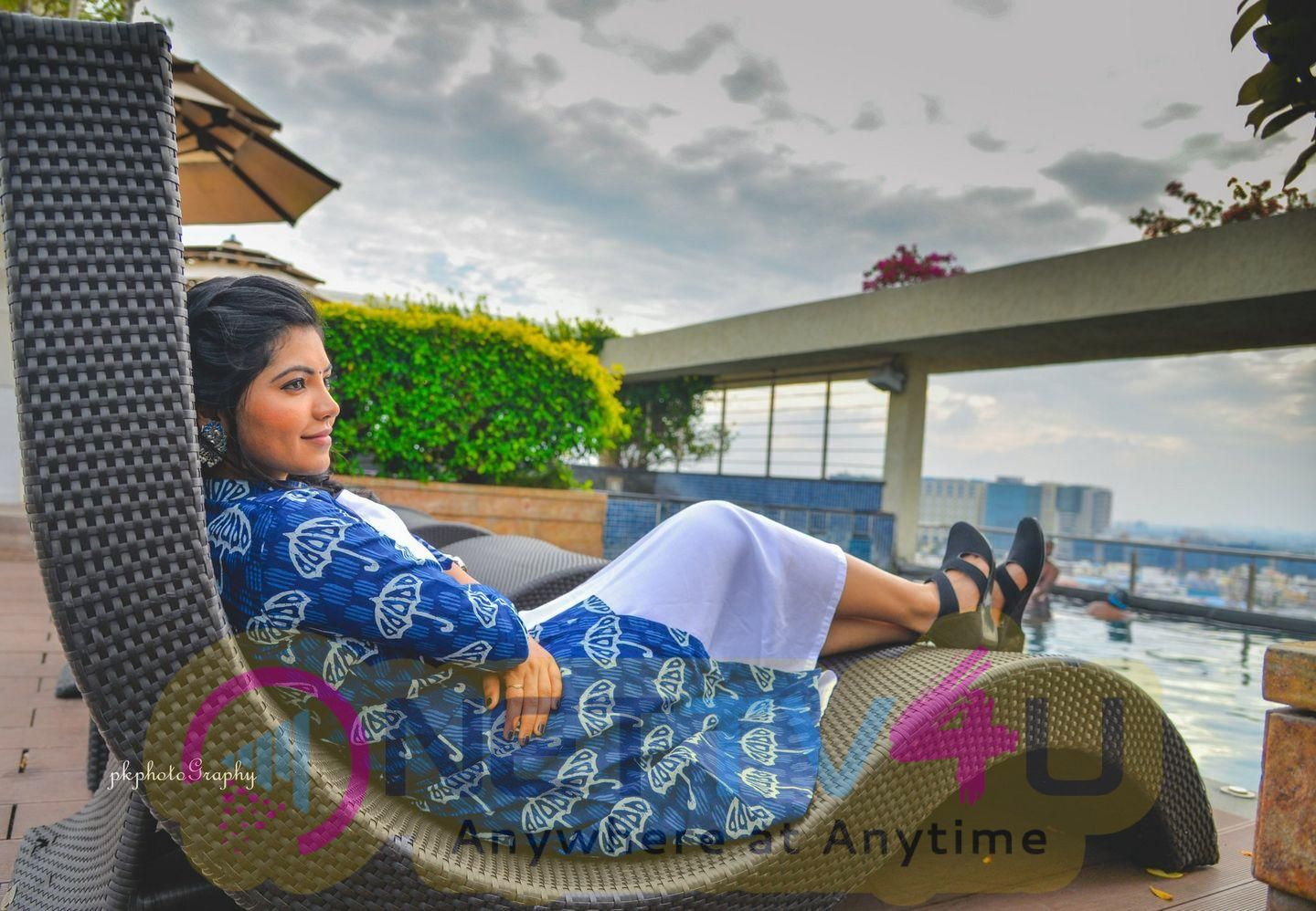 Athulya Ravi Latest Unseen Photos