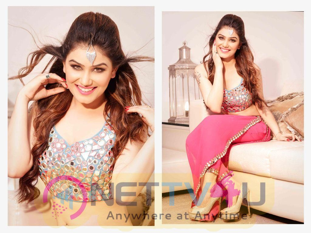 Kangna Sharma New Images