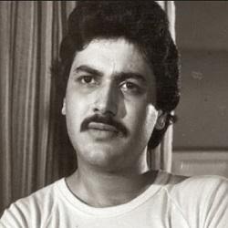 Raj Kiran - Hindi