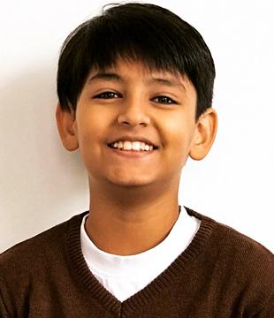 Aaryan Chaturvedi