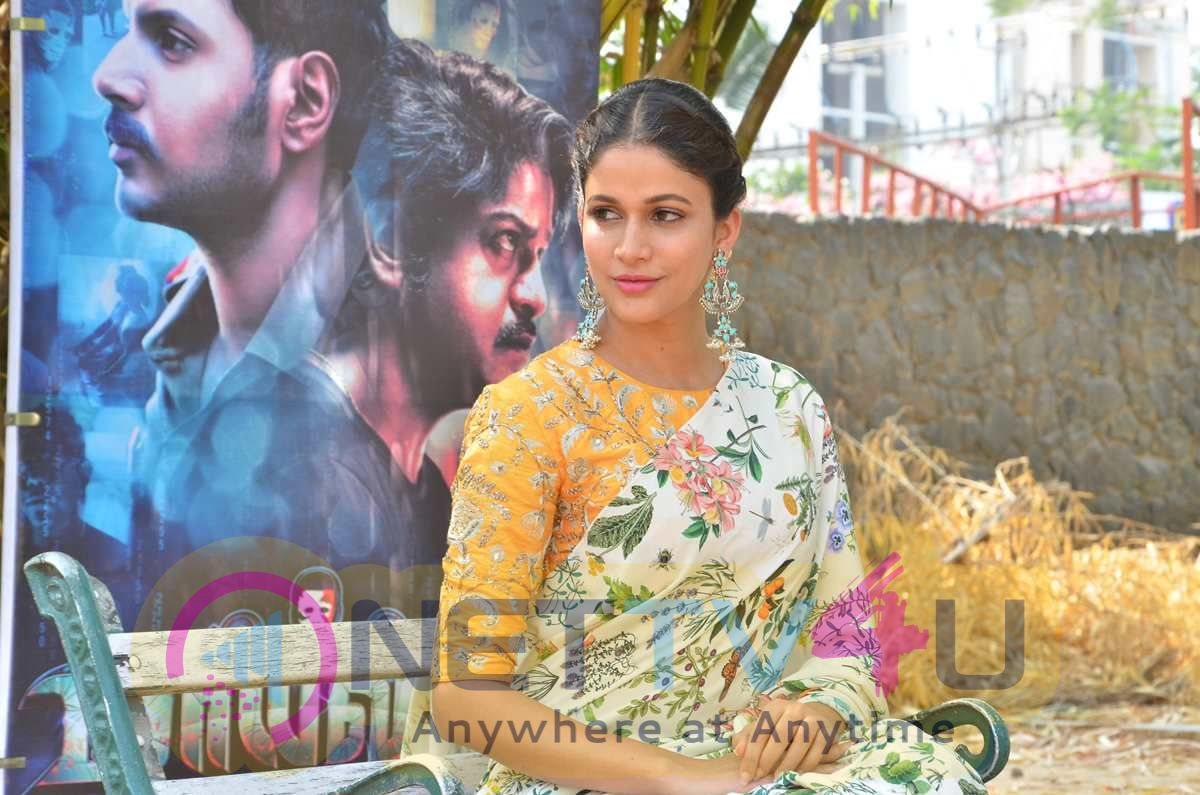 Maayavan Audio Launch And Press Meet Stills