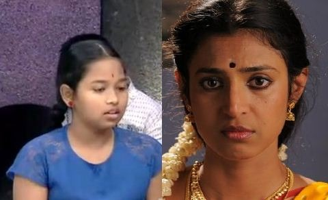 Actress' Daughter Looked Like A Normal Middle-class Girl!