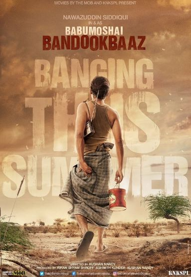 Babumoshai Bandookbaaz Movie Review Hindi Movie Review