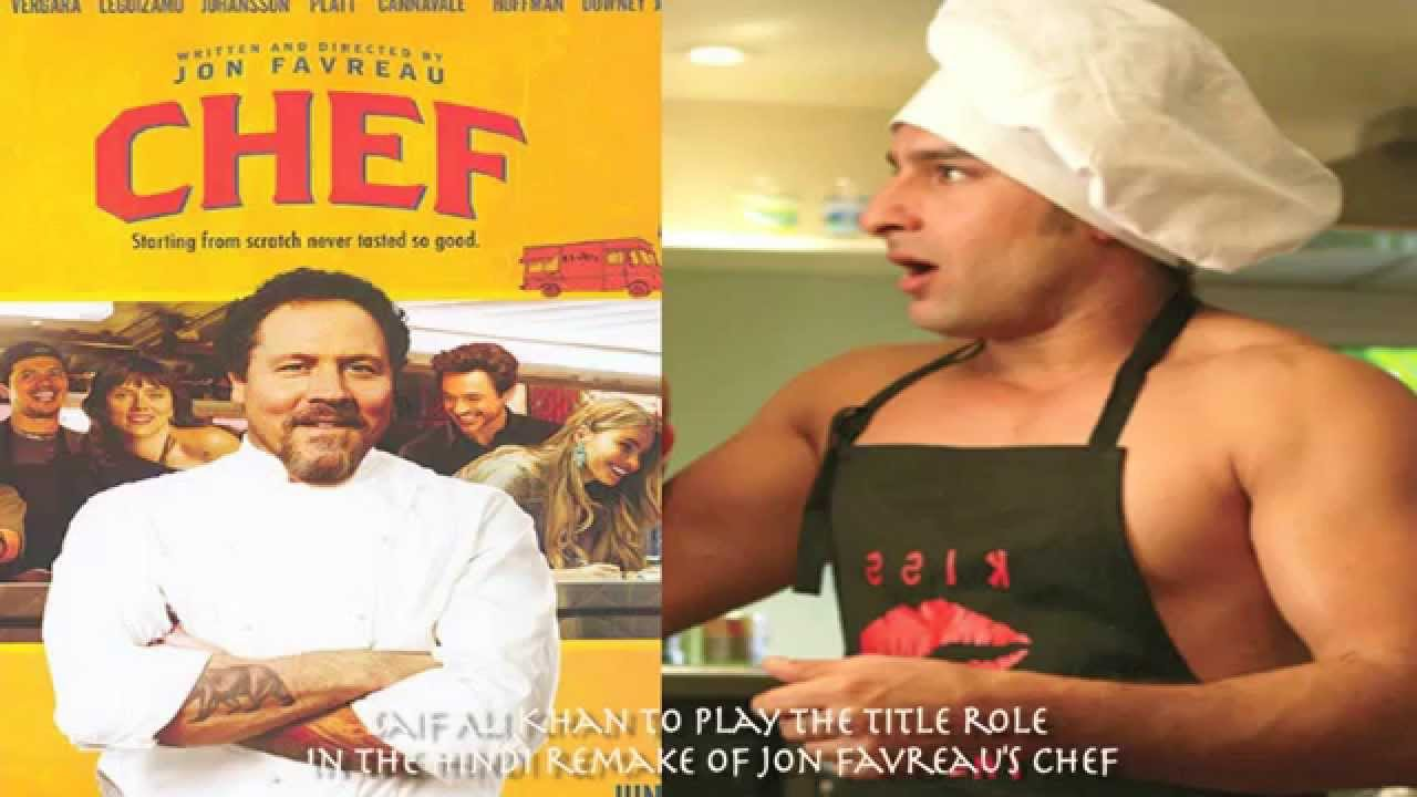Chef Hindi Movie Review Hindi Movie Review