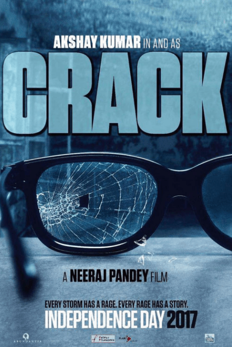 Crack‬ Movie Review Hindi Movie Review