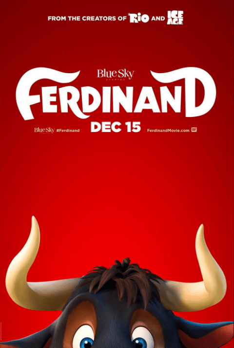 Ferdinand Movie Review English Movie Review
