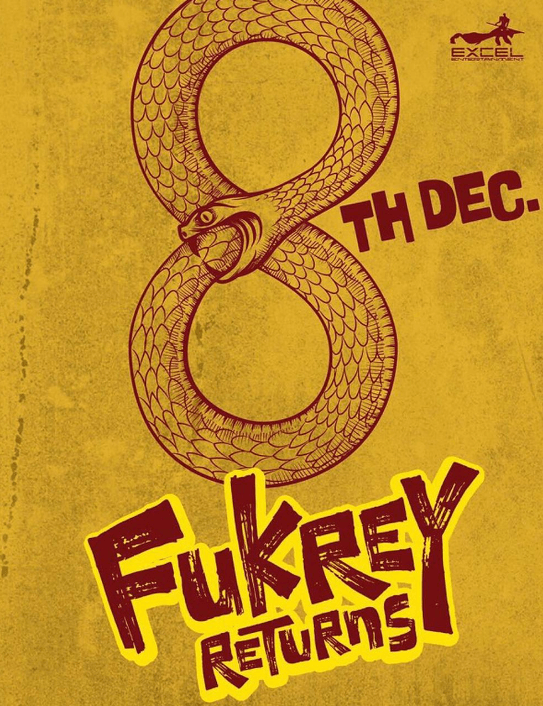 Fukrey Returns Movie Review Hindi Movie Review