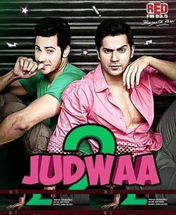 Judwaa 2 Movie Review