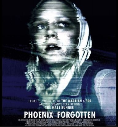 Phoenix Forgotten Movie Review Telugu Movie Review