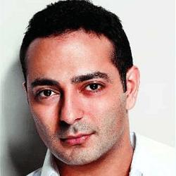 Shiraz Siddique Hindi Actor