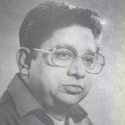 Shrikant Verma Hindi Actor