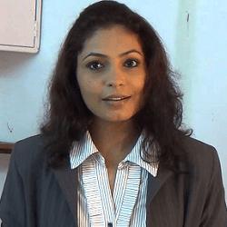 Shweta Dadhich Hindi Actress