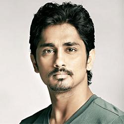 Siddharth Suryanarayan Tamil Actor