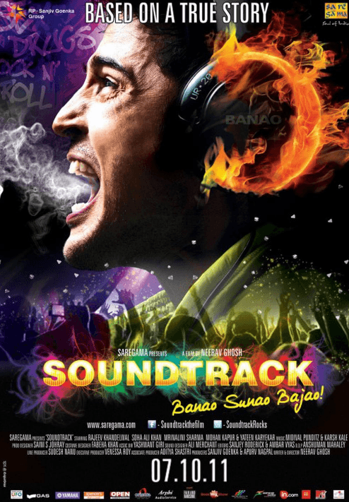 Soundtrack Movie Review Hindi Movie Review
