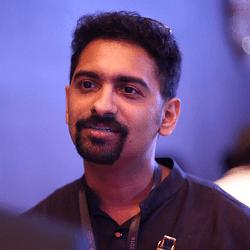 Sreejith Jeevan Hindi Actor