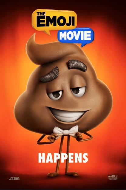 The Emoji Movie Review English Movie Review