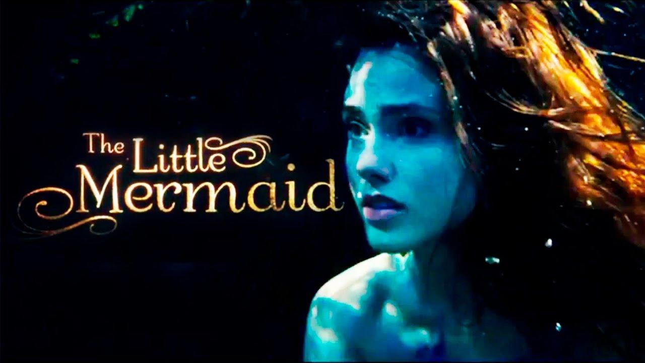 The Little Mermaid Movie Review | NETTV4U