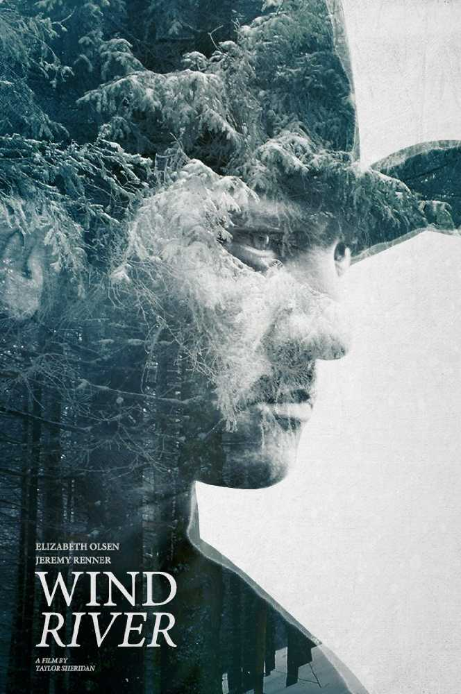 Wind River Movie Review English Movie Review