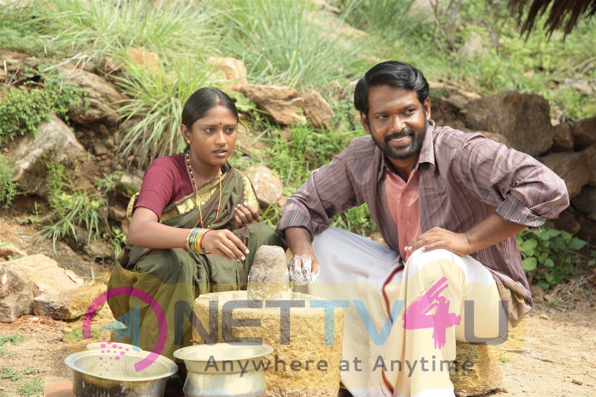 Thorati Movie Images