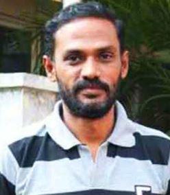 Vaigarai Balan Tamil Actor