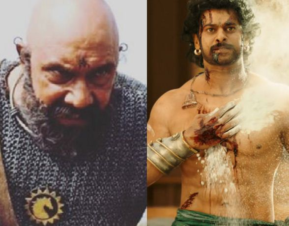 Celeb Tweets On Baahubali 2 Attracts The Audiences!