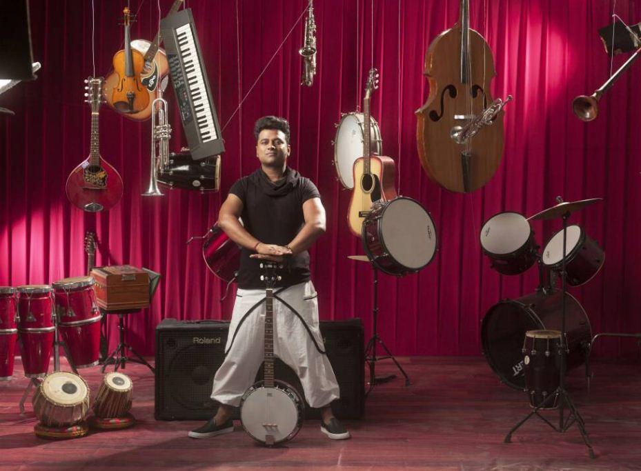 Devi Sri Prasad To Compose Music For Vikram's Saamy 2!
