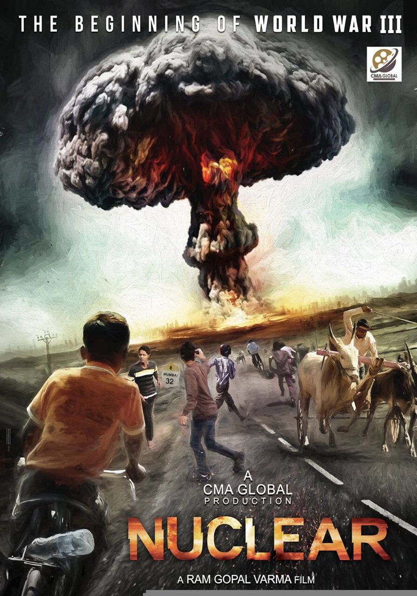 Nuclear Movie Review