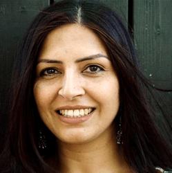 Sandeep Garcha Hindi Actress