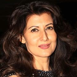 Sangeeta Bijlani Hindi Actress