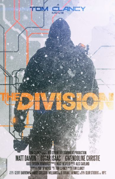 The Division Movie Review English Movie Review