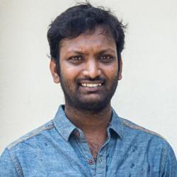 Suresh Sangaiah Tamil Actor