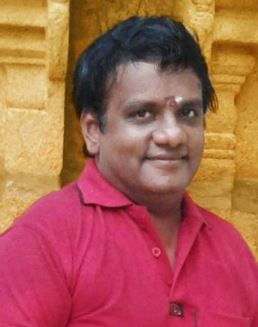 Sakthi Vasan Tamil Actor