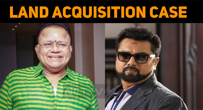Sarathkumar And Radha Ravi To Appear Before Cri..