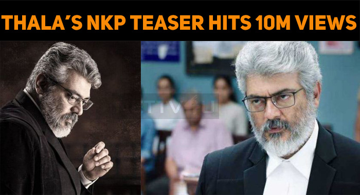 NKP Trailer Hits 10 Million Views!