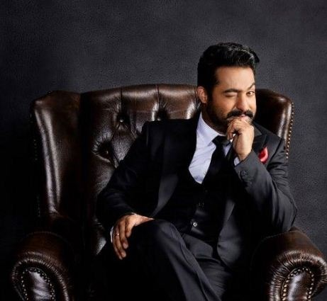 After Kamal, It Is Junior NTR In Bigg Boss!