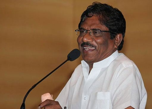 Director Bharathiraja Celebrates His 76th Birthday, Today! Tamil News